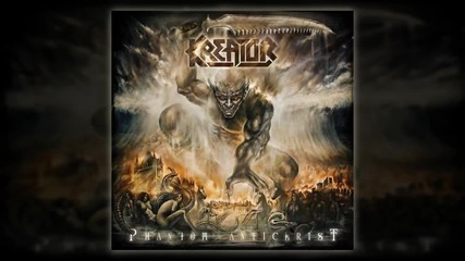Kreator - The Number Of The Beast (iron Maiden cover)