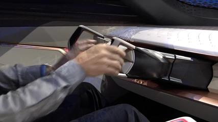 Супер автомобил от BMW по случай 100 годишнината им