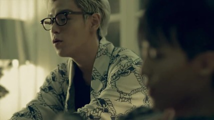 G - dragon & Top - Baby, Good night