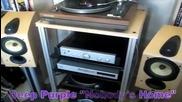 Deep Purple - Nobody's Home ( Превод )