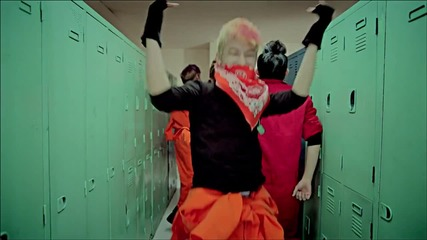 Teen Top - Miss Right [mv]
