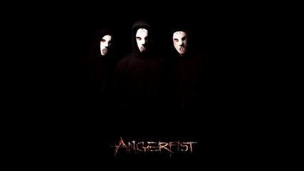 Превод ! Angerfist - Incoming