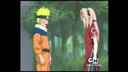 Naruto Ep 3 [en Dub] Sasuke And Sakura