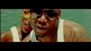 Mally Mall & 2 Pistols - Toast feat. Wash ( Официално Видео )