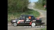 Butor Robi - Lada Vfts - Salgo - Gemer Rallye 2009