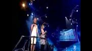 Танц - Benji & Donyelle - Hip - Hop
