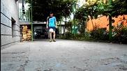 Благо - Фрийстайл Футбол (юли 2013)