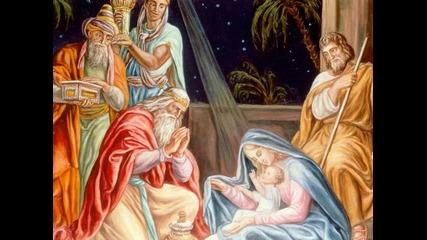 Holy night, Тиха нощ, свята нощ - оригиналната мелодия и изпълнение