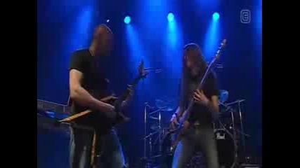 Guitar Heroes - Alexi Laihos