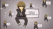 Oppa Gangnam Style - Mep