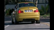 Mmpower Bmw E46 M3 (phoenix Yellow) Project