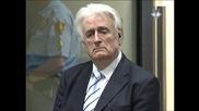Netherlands: Karadzic found guilty of genocide in Srebrenica, sentenced to 40 years
