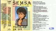 Шемса - Пристайем на све 1986 (цяла касета)