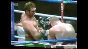 boxer - in da feis :d