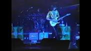 Steve Vai - For The Love Of God (G3 Tour)