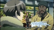 Oretachi ni Tsubasa wa Nai Episode 1