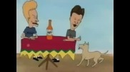 Beavis And Butthead - In Mexico