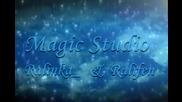magic studio intro