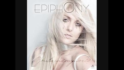 Epiphony - Break My World (offer Nissim Remix)