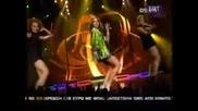 Евровизия 2009 Турция - Hadise Dum Tek Tek