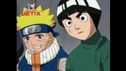 Naruto - Епизод 42 - Решителната Битка! Да! Bg Audio
