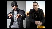! Превод ! Eminem Feat. Lloyd Banks - Where I'm At