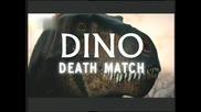 Динозаври - Смъртоносна битка