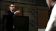 Gta Episodes from Liberty City Trailer 2