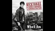Nick Jonas - Who I am +++ Prevod.