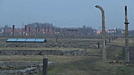 Борисов почете паметта на жертвите на Холокоста