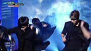 268.0923-3 Infinite - The Eye, Music Bank E854 (230916)