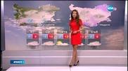 Прогноза за времето (03.02.2015 - обедна)