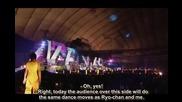[engsubs] News Concert Tour Pacific 2007 - 2008 part 9