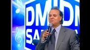 Muharem Serbezovski - Jasmina - (LIVE) - Sto da ne - (TvDmSat 2008)