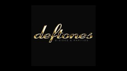 Deftones - Savory