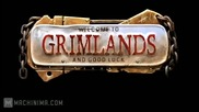 Grimlands E3 2011 Announcement Trailer [hd]