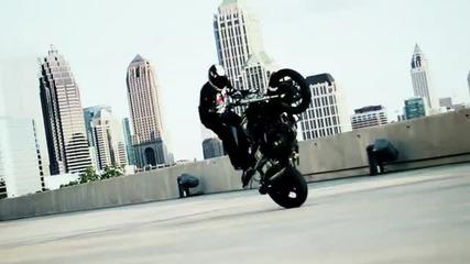 Braz3n Adrenaline 8 Aaron Twite Terminus Stuntbums