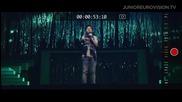 Италия на Детската Евровизия 2014 Vincenzo Cantiello - Tu primo grande amore