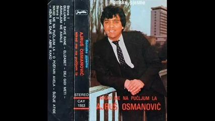 Ajrus Osmanovic - Arakljum me amale