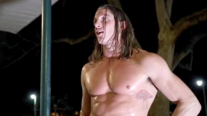 Matt Riddle makes his NXT Live debut