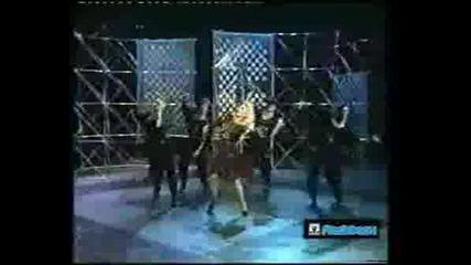 Raffaella Carra Танцувам (превод)
