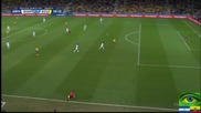 Хондурас 1 – 2 Еквадор // F I F A World Cup 2014 // Honduras 1 – 2 Ecuador // Highlights