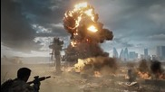 Battlefield 4 - Gameplay Trailer