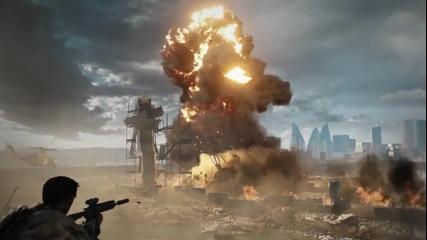 Battlefield 4 - Gameplay Trailer