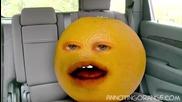 Досадният Портокал - Портокалa След Зъболекар + Бг Субтитри