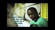 !! Превод !! Iyaz - Solo - Official Lyrics Video