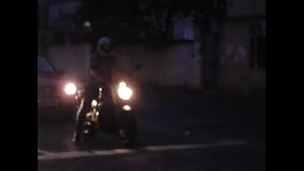 Мотористи - 29 - Honda Cbr 1000rr Fireblade Burnout, Gsx-r K8