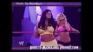 Wwe Divas-cool video