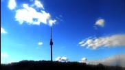 Русе Тв Кула - Clouds Hd 720p50, 8x timelapse, Sony Hx300b