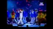 Концерт На Shahrukh Khan